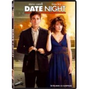 DATE NIGHT DVD 2010