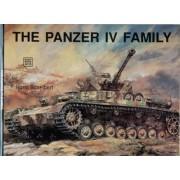 The Panzer IV Family by Horst Scheibert