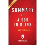 Summary of a God in Ruins by Instaread Summaries