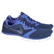 Nike FLEX EXPERIENCE RN 3 MSL Running Shoes(Blue)