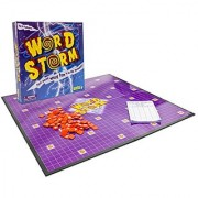 Educational Insights Word Storm