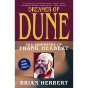 Dreamer of Dune by Brian Herbert