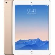 "Tableta Apple iPAD AIR 2, Procesor Triple Core 1.5GHz Apple A8X, IPS LCD 9.7"", 2GB RAM, 128GB Flash, 8 MP, WI-FI, iOS 8.1 (Auriu)"