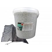 Zeolit 8-16 mm kyblík 10l + sáček