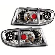 Stopuri cu LED Ford Escort V GAL/ALL/ABL/AFL/AAL/ANL 92- crom