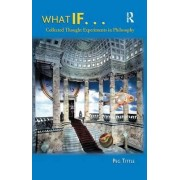 What If... by Arthur I. Stonehill