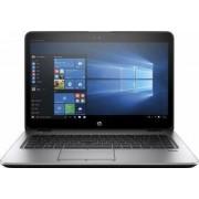 Laptop HP Elitebook 840 G3 Intel Skylake i5-6200U 256GB 8GB Win10Pro FHD Fingerprint Reader