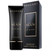 Bvlgari Man in Black After Shave Balzsam 100 ml Uraknak