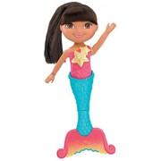 Dora The Explorer - Bambola, Dora la sirena