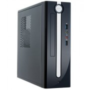 Chieftec FI-01B-U3 Case Mini-ITX 250W, Nero