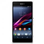 Sony Xperia Z1 Compact D5503 4G LTE 16Go Désimlocké - Blanc