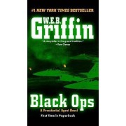 Black Ops by W E B Griffin