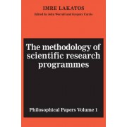 The Methodology of Scientific Research Programmes: v. 1 by Imre Lakatos