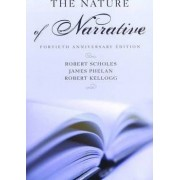 The Nature of Narrative by Robert Scholes
