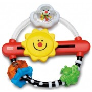 Fisher-Price K7191 Activity Ring by Fisher-Price