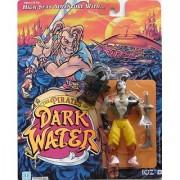 Pirates Of Dark Water Ioz Figure 1990 Hanna-Barbara/Hasbro Inc.