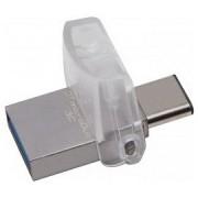 Kingston DataTraveler microDuo 3C 32GB USB 3.1