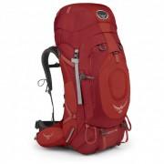 Osprey - Women's Xena 70 - Trekkingrucksack Gr M rot