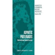 Aspartic Proteinases by Michael N.G. James