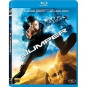 JUMPER BluRay 2008