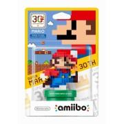 Figurina Nintendo Amiibo Mario Modern - 30th Anniversary