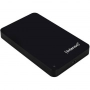 Hard disk extern Intenso Memory Station 500GB 2.5 inch USB 2.0 Black