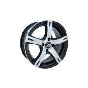 JANTA ALIAJ MegaDrive 505 - DIM6.5X15.PCD4x100 LOGAN, MEGANE, CLIO, OPEL