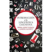 Introducción a la lingüística cognitiva by Maria Josep Cuenca Ordinyana