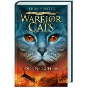 Warrior Cats Staffel 5 Band 2: Donnerschlag
