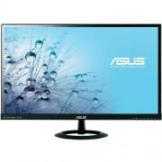 "Asus Monitor LED Asus VX279Q, 27 "", HDMI™, DisplayPort, VGA, 1920 x 1080 px, 16:9, 5 ms"