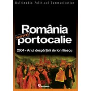 România semi portocalie - 2004, Anul despartirii de Ion Iliescu