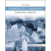 Cooperative Chemistry Lab Manual by Melanie Cooper