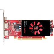 HP J3G91AA AMD AMD FirePro W2100; GPU: 320 streamprocessoren, geordend in 5 rekenunits; GPU-frequentie: 630 MHz; Voeding: 35 Watt 2GB videokaart