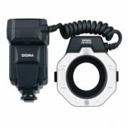 Sigma EM-140 DG E-TTL II - Macro RingFlash pt Canon