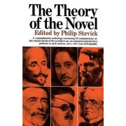 The Theory of the Novel by Philip Stevick