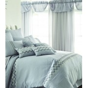 24 Piece Comforter Set Reagan