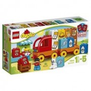 Set Lego Duplo My First Truck