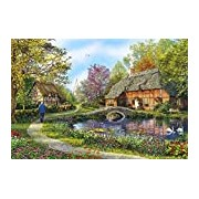 Educa 16356 - Country House Puzzle (5000 Pieces)