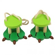 Bigjigs Toys Zoccoli Coccodrillo