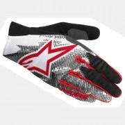 Alpinestars Aero Czarny/biały/czerwony