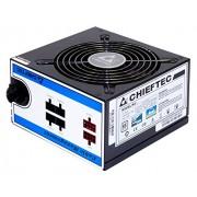 Chieftec CTG-650C 650W ATX Nero alimentatore per computer