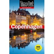 Time Out Copenhagen City Guide by Time Out Guides Ltd.