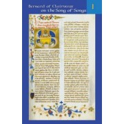 Bernard of Clairvaux: Volume 1 by OCSO Kilian Walsh