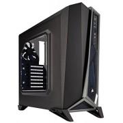 Corsair CC-9011084-WW Carbide Spec-Alpha Case da Gaming, Mid-Tower ATX, con Finestra, Nero