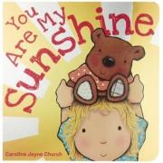 You Are My Sunshine by Caroline Jayne Church