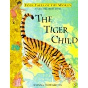 The Tiger Child by Joanna Troughton