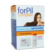 FORPIL COMPLEX 90 Caps + CHAMPÔ ANTIQUEDA 200ml