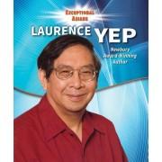 Laurence Yep: Newbury Award-Winning Author