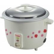 Prestige PRWO1.8 Electric Rice Cooker(1.8 L, White)