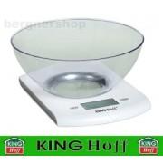 WAGA KUCHENNA KINGHOFF KH-6078 max. 5kg